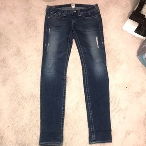 True religion julie jeans